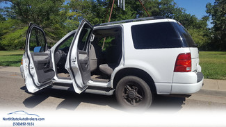 2004 Ford Explorer XLT Chico, CA 3