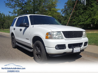 2004 Ford Explorer XLT Chico, CA 10