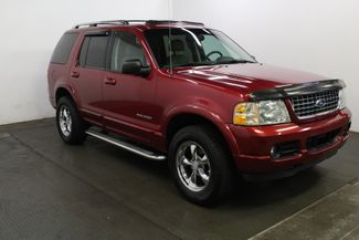 2004 Ford Explorer Limited in Cincinnati, OH 45240