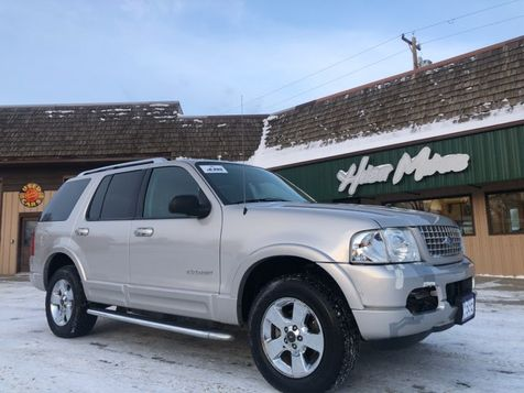 2004 Ford Explorer Limited in Dickinson, ND