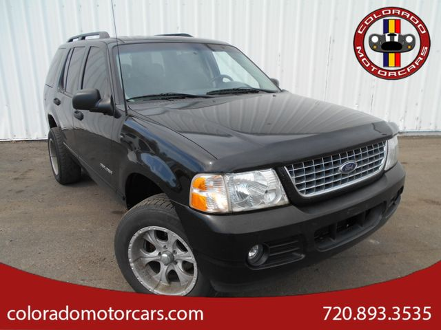 2004 Ford Explorer XLT in Englewood, CO 80110