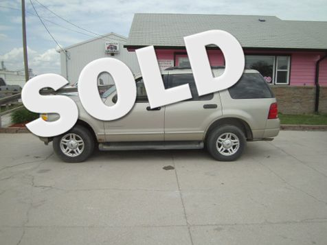 2004 Ford Explorer XLT in Fremont, NE