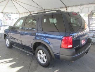2004 Ford Explorer XLS Gardena, California 1