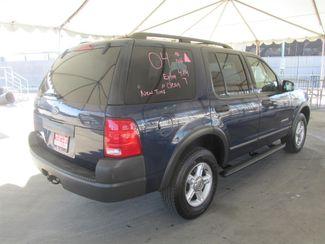 2004 Ford Explorer XLS Gardena, California 2