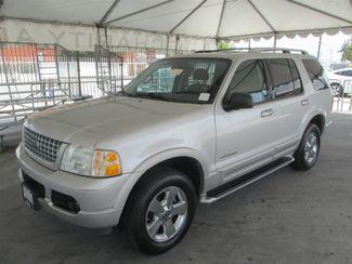 2004 Ford Explorer Limited Gardena, California