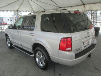 2004 Ford Explorer Limited Gardena, California 1