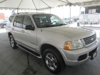 2004 Ford Explorer Limited Gardena, California 3