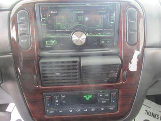 2004 Ford Explorer Limited Gardena, California 5