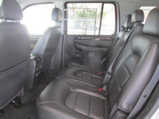 2004 Ford Explorer Limited Gardena, California 8