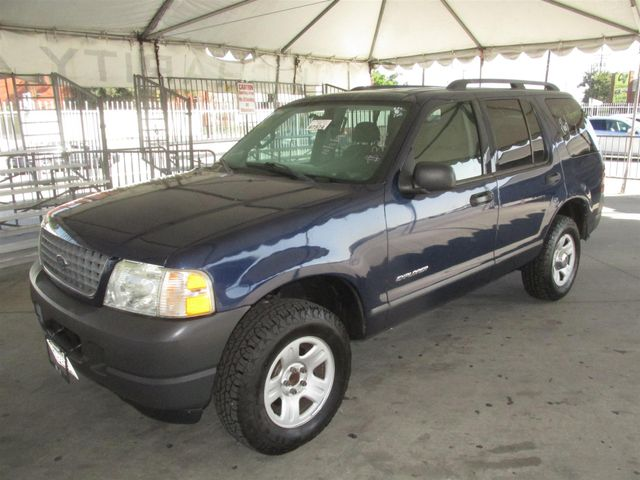 2004 Ford Explorer XLS Gardena, California