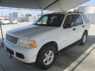 2004 Ford Explorer XLT Gardena, California