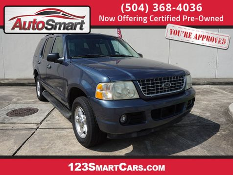 2004 Ford Explorer XLT in Harvey, LA