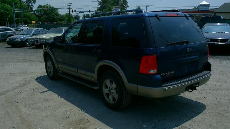 2004 Ford Explorer Eddie Bauer  city MD  South County Public Auto Auction  in Harwood, MD