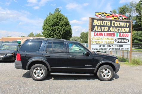 2004 Ford Explorer XLS in Harwood, MD