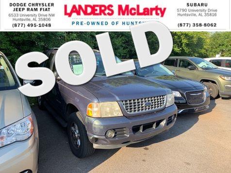 2004 Ford Explorer XLT | Huntsville, Alabama | Landers Mclarty DCJ & Subaru in Huntsville, Alabama