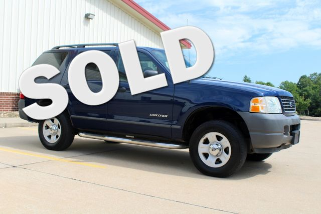2004 Ford Explorer XLS in Jackson MO, 63755