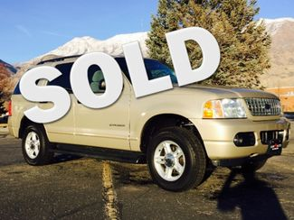 2004 Ford Explorer XLT 4.0L 4WD LINDON, UT
