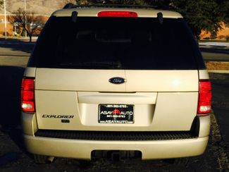 2004 Ford Explorer XLT 4.0L 4WD LINDON, UT 3