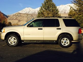 2004 Ford Explorer XLT 4.0L 4WD LINDON, UT 5