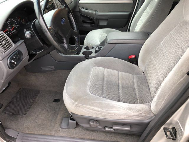 2004 Ford Explorer XLT in Marble Falls, TX 78654