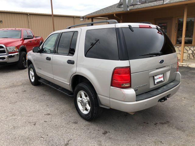 2004 Ford Explorer XLT in Marble Falls TX, 78654