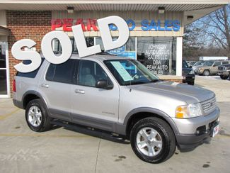 2004 Ford Explorer XLT in Medina, OHIO 44256