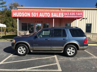 2004 Ford Explorer Eddie Bauer | Myrtle Beach, South Carolina | Hudson Auto Sales in Myrtle Beach South Carolina