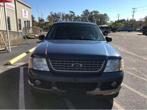 2004 Ford Explorer Eddie Bauer | Myrtle Beach, South Carolina | Hudson Auto Sales in Myrtle Beach, South Carolina