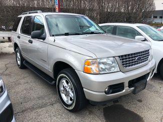 2004 Ford Explorer XLT New Rochelle, New York 2