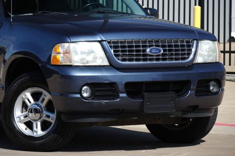 2004 Ford Explorer XLT | Plano, TX | Carrick's Autos in Plano, TX