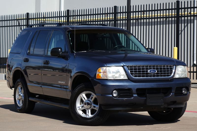 2004 Ford Explorer XLT | Plano, TX | Carrick's Autos in Plano TX