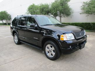 2004 Ford Explorer Limited in Plano, Texas 75074