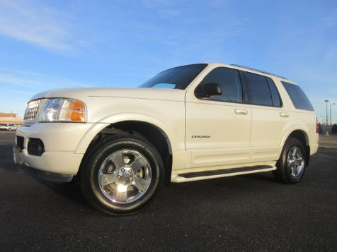 2004 Ford Explorer Limited 4X4 in , Colorado
