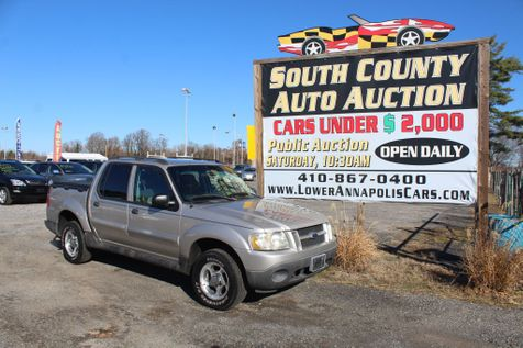 2004 Ford EXPLORER SPORT  in Harwood, MD