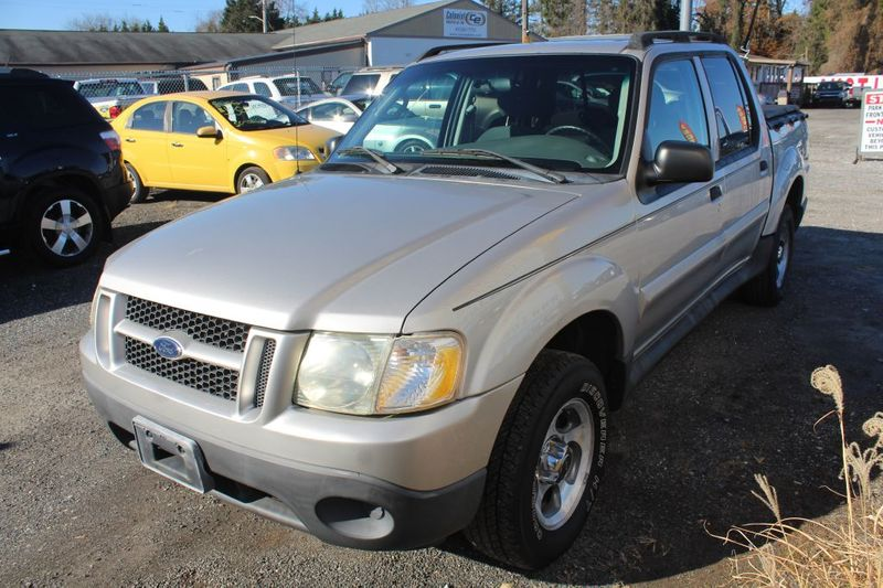2004 Ford EXPLORER SPORT   city MD  South County Public Auto Auction  in Harwood, MD