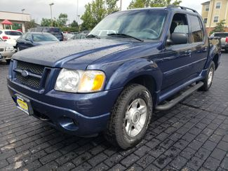 2004 Ford Explorer Sport Trac XLT | Champaign, Illinois | The Auto Mall of Champaign in Champaign Illinois