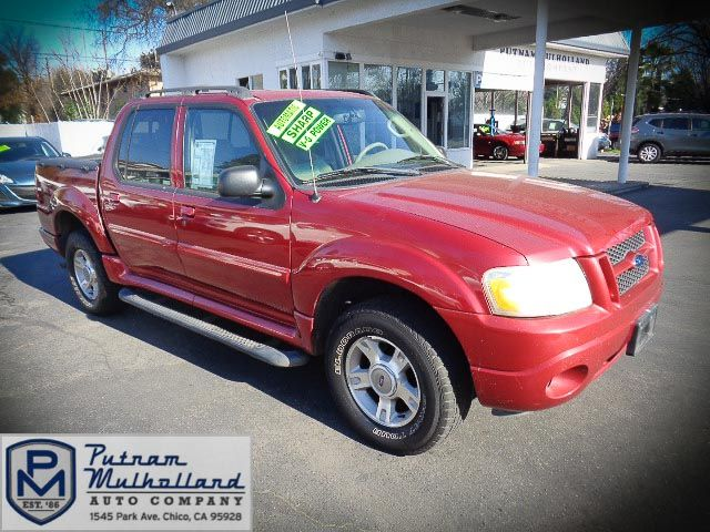 2004 Ford Explorer Sport Trac XLT in Chico, CA 95928