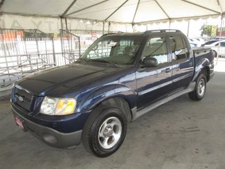 2004 Ford Explorer Sport Trac XLS Gardena, California