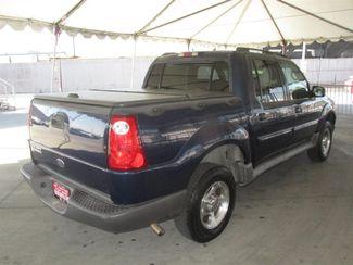 2004 Ford Explorer Sport Trac XLS Gardena, California 2