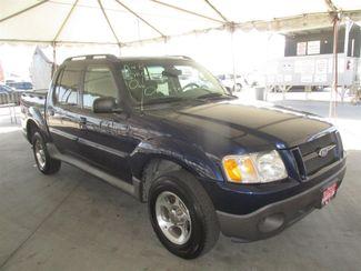 2004 Ford Explorer Sport Trac XLS Gardena, California 3