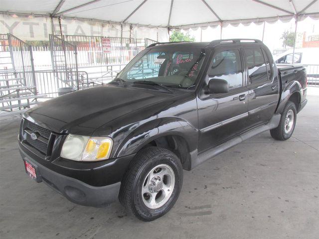 2004 Ford Explorer Sport Trac XLS Gardena, California