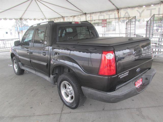 2004 Ford Explorer Sport Trac XLS Gardena, California 1