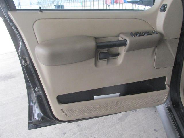 2004 Ford Explorer Sport Trac XLS Gardena, California 8