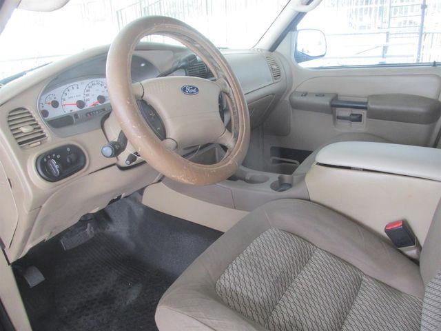 2004 Ford Explorer Sport Trac XLS Gardena, California 4