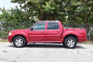 2004 Ford Explorer Sport Trac XLT Premium Hollywood, Florida 9