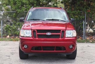2004 Ford Explorer Sport Trac XLT Premium Hollywood, Florida 12