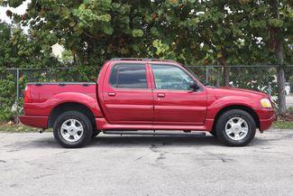 2004 Ford Explorer Sport Trac XLT Premium Hollywood, Florida 3