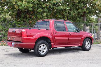 2004 Ford Explorer Sport Trac XLT Premium Hollywood, Florida 4