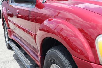 2004 Ford Explorer Sport Trac XLT Premium Hollywood, Florida 2