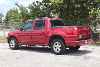 2004 Ford Explorer Sport Trac XLT Premium Hollywood, Florida 7